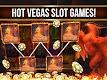 screenshot of Slots: Hot Vegas Slot Machines Casino & Free Games