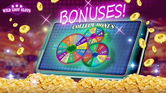 Big Win Slots , 777 Loot Free offline Casino games 4.18 Screenshots 3