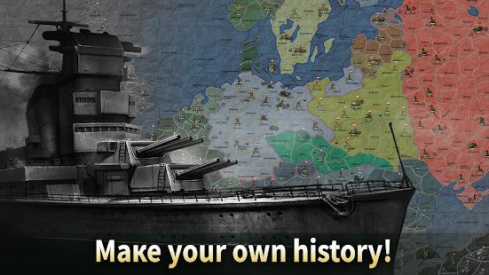 Sandbox: Strategy & Tacticsuff0dWW2 strategy war games 1.0.41 Screenshots 11