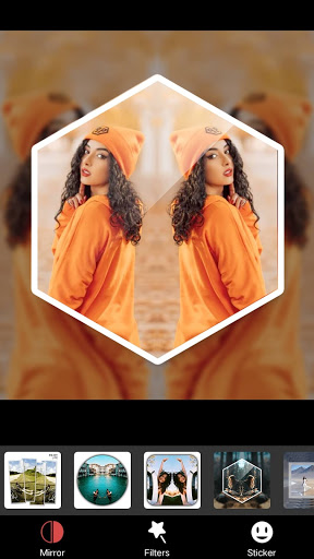 Photo Editor Pro,MirrorApp Collage Maker-MirrorPic apktram screenshots 5