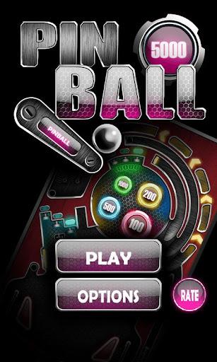 Pinball Pro 2.6 screenshots 1