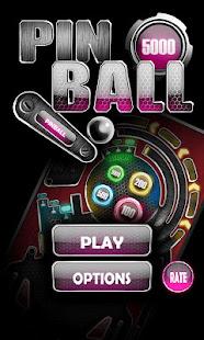 Pinball Pro screenshots 1
