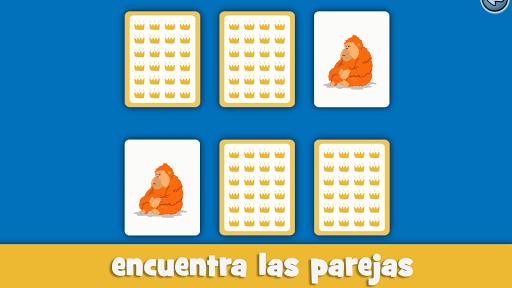 Aprender las vocales para niu00f1os de 3 a 5 au00f1os screenshots 8