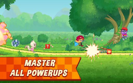Fun Run 4 - Multiplayer Games  screenshots 12