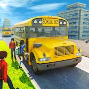 City School Bus Driver