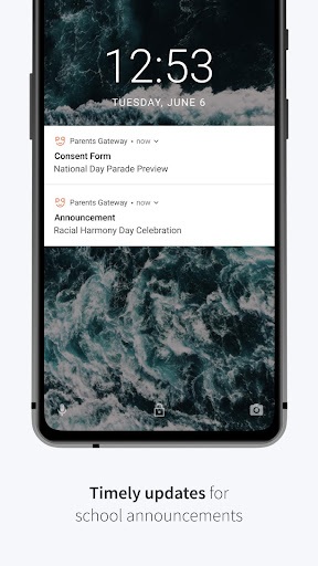 Parents Gateway modavailable screenshots 4