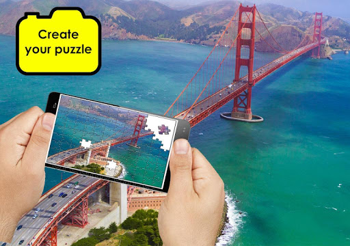 Amazing Jigsaw Puzzle: free relaxing mind games 1.78 screenshots 2