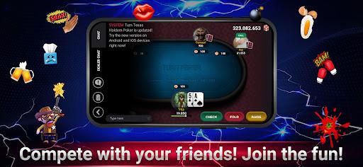 Turn Poker 5.8.1 screenshots 15