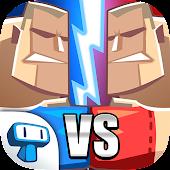 icono UFB - Ultra Fighting Bros