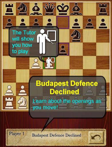 Chess Free goodtube screenshots 3