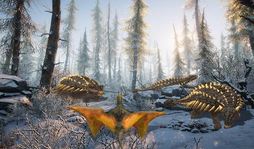 Dimorphodon Simulator 1.0.6 screenshots 11