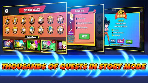 Stickman Battle Fight  Screenshots 3
