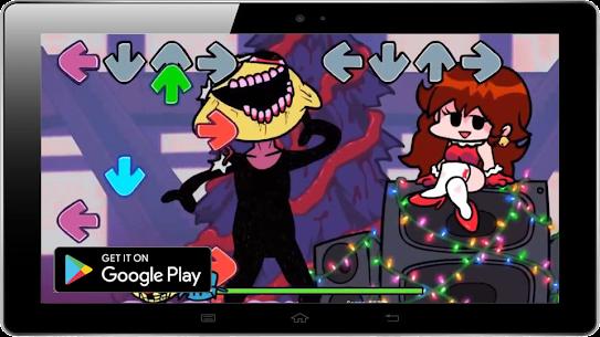 Friday night funkin Ridzak Mod Android 3