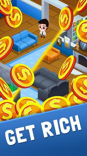 Idle Family Sim - Life & Success Manager  screenshots 4