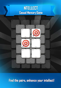 NTELLECT - Casual Memory Game