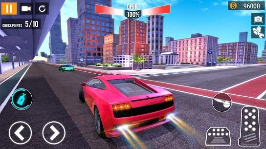 City Car Racing Simulator 2019 1.1 Mod + APK (Data) Latest 1