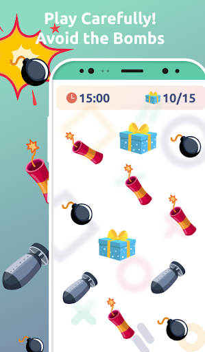 Game & Win! Test your reactions with simple games android2mod screenshots 7