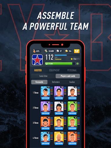 HockeyBattle  screenshots 13