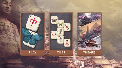 Mahjong solitaire Butterfly 1.1 screenshots 7