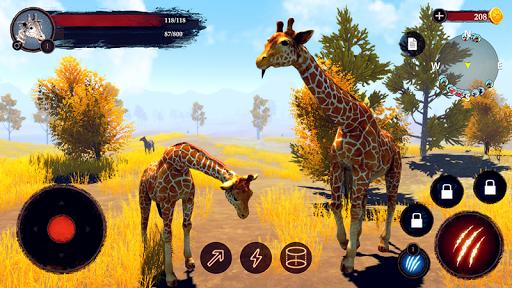 The Giraffe  screenshots 2