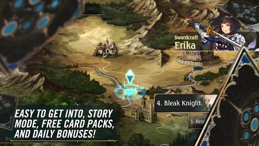 Shadowverse CCG 3.1.10 screenshots 3