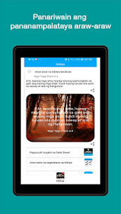 Tagalog Bible ( Ang For Pc – Free Download On Windows 10, 8, 7 1