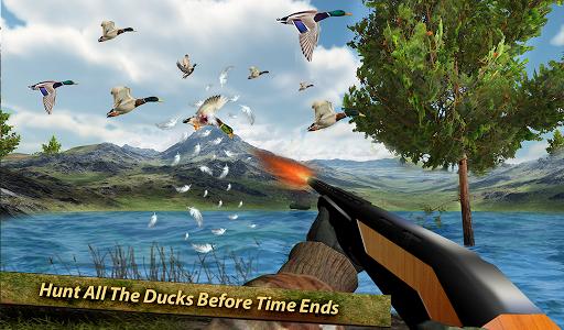 New Wild Duck Hunting 3D 2018 Apkfinish screenshots 5