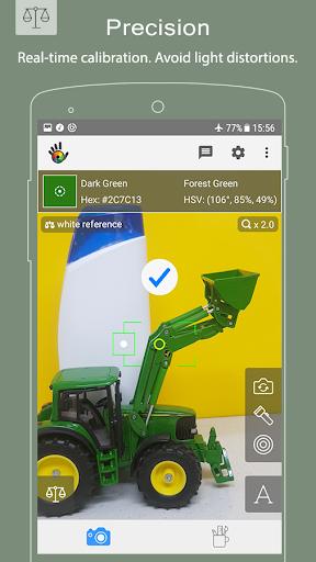 Color Grab (color detection)  screenshots 6