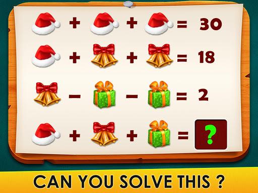 Brain Maths Puzzle screenshots 5