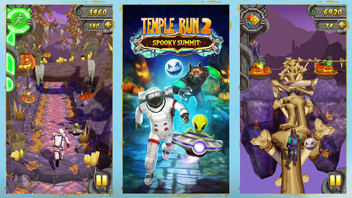 Temple Run 2 1.70.0 screenshots 6