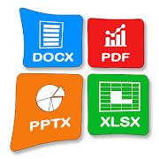 All documents Reader: Office Docs Viewer PPT, XLSX