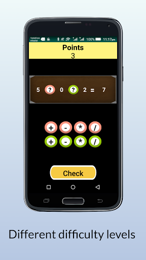 Math games - Mind games 1.6 screenshots 4