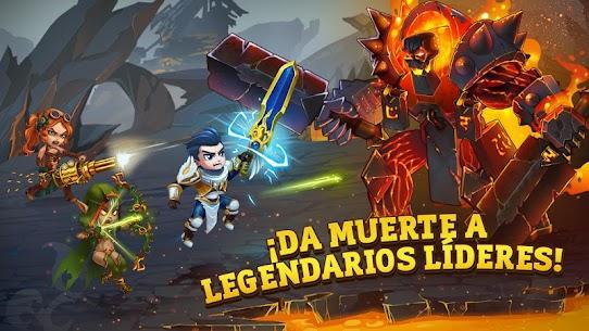 Hero Wars 4
