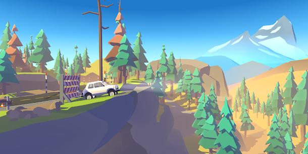 Hillside Drive – Hill Climb 0.8-53 MOD APK [INFINITE MONEY] 5