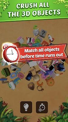 Match Pair 3D - Matching Puzzle Gameのおすすめ画像4