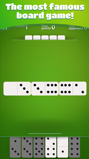 Dominoes 1.45 screenshots 1