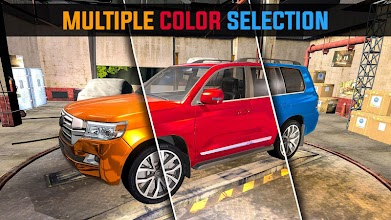Real City Taxi Driving: New Car Games 2020 screenshot thumbnail