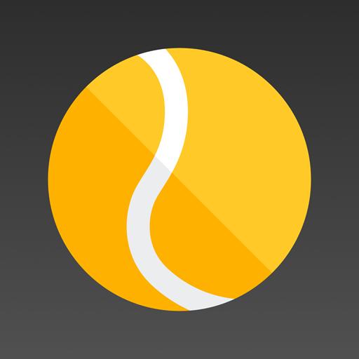 TennisCall: Tennis Player app