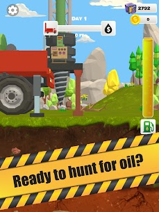 Oil Well Drilling Mod Apk (Unlimited Money) 8
