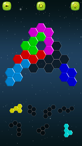 Tangram Puzzles 2.3 screenshots 13