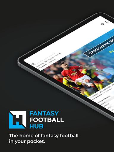 Fantasy Football Hub 1.1.12 screenshots 13