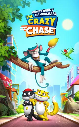 Honey Bunny Ka Jholmaal - The Crazy Chase 1.0.129 screenshots 7