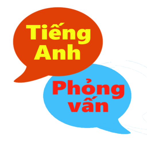 Tiếng Anh phỏng vấn song ngữ Anh Việt
