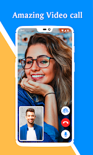 Live Video Call  For Pc – Download And Install On Windows And Mac Os 1
