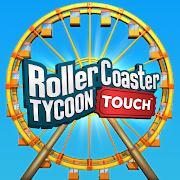 RollerCoaster Tycoon Touch Build your Theme Park v3.21.2 Mod (Unlimited Money) Apk + Data v3.21.2 mod apk