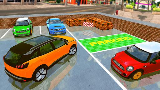 Car Parking Games: Car Driver Simulator Game 2021  screenshots 3