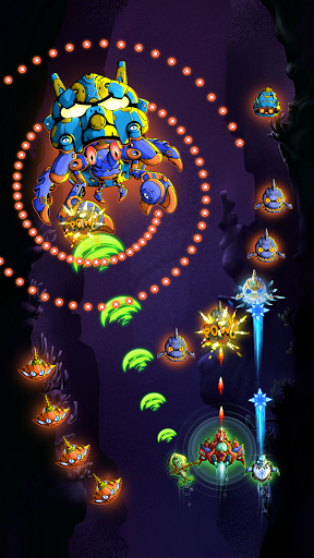 Atlantis Invaders apkpoly screenshots 3