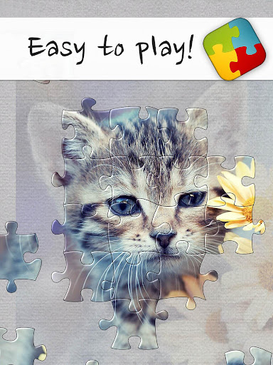 Jigsaw Puzzle HD - play best free family games  screenshots 13
