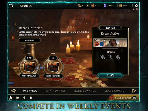 The Elder Scrolls: Legends 2.15.1 Screenshots 10