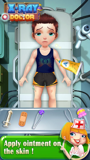 Body Doctor - Little Hero 2.7.5026 screenshots 5